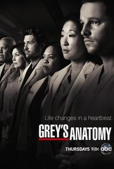 Frasi Di Grey S Anatomy Frasi Di Telefilm E Serie Tv Frasi