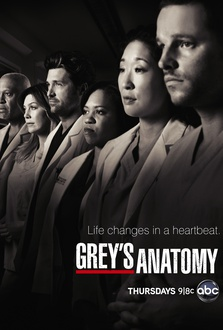 Serie TV Grey's Anatomy