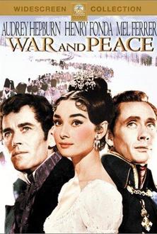 Film Guerra e pace