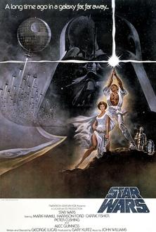 Film Guerre stellari