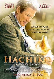 Film Hachiko - Il tuo migliore amico