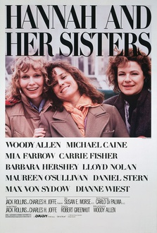 Film Hannah e le sue sorelle