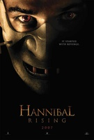 Frasi di Hannibal Lecter - Le origini del male