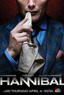 Serie TV Hannibal
