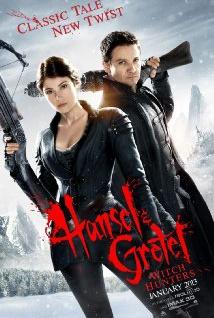 Frasi di Hansel & Gretel - Cacciatori di streghe