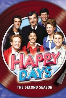 Serie TV Happy Days