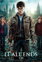 Frasi di Harry Potter e i Doni della Morte - Parte 2