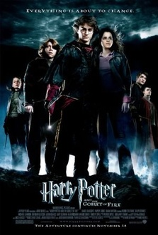 film harry potter calice fuoco