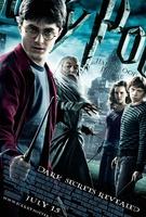 Frasi di Harry Potter e il principe mezzosangue