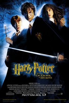 Film Harry Potter e la camera dei segreti