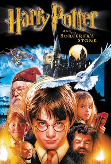 Film Harry Potter e la pietra filosofale