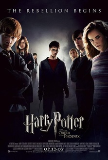 Film Harry Potter e l'ordine della Fenice