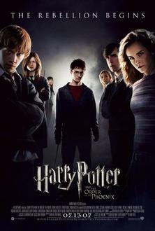 Frasi Di Harry Potter E L Ordine Della Fenice Frasi Di Film