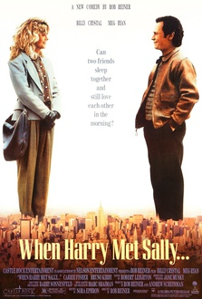Film Harry, ti presento Sally...