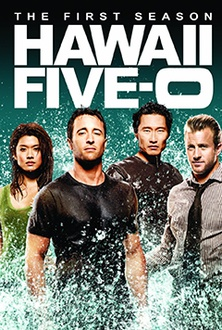 Serie TV Hawaii Five-0