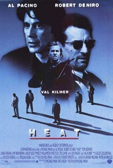 Film Heat - La sfida