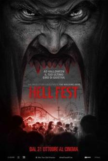Frasi di Hell Fest