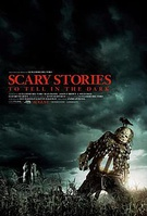 Frasi di Scary stories to tell in the dark