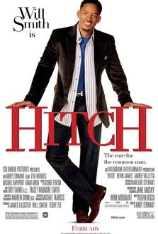 Film Hitch - Lui sì che capisce le donne