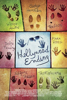 Film Hollywood Ending