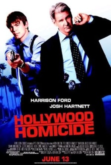 Film Hollywood Homicide