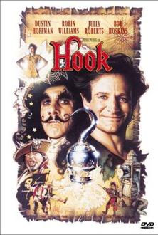 Film Hook - Capitan Uncino