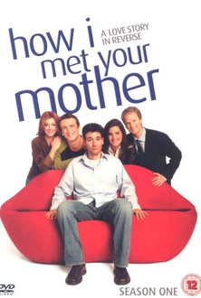 Serie TV How I Met Your Mother - E alla fine arriva mamma!