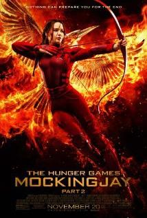 Frasi di Hunger Games: Il canto della rivolta - Parte 2