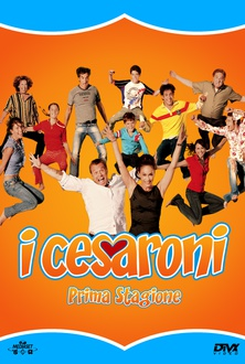 Serie TV I Cesaroni
