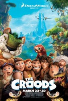 Frasi di I Croods