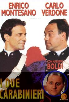 Film I due carabinieri