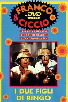 Film I due figli di Ringo