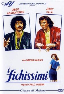 Film I fichissimi