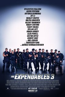 Film I Mercenari 3