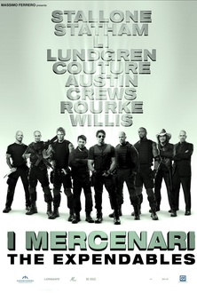 Film I mercenari
