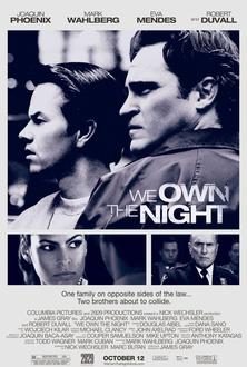 Film I padroni della notte