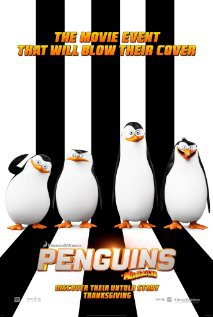 Film I Pinguini di Madagascar