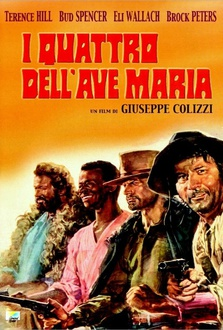 Film I quattro dell'Ave Maria