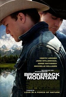 Film I segreti di Brokeback Mountain