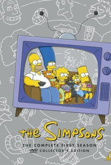 Cartone I Simpson