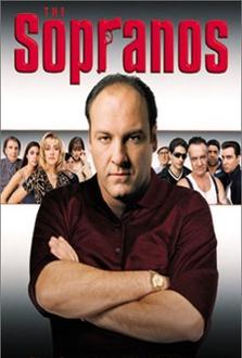 Serie TV I Soprano