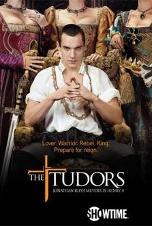 Serie TV I Tudors