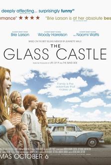 Film Il castello di vetro
