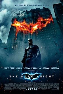 Film Il cavaliere oscuro