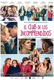 Film Il club degli incompresi