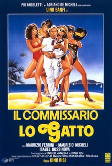 Film Il commissario Lo Gatto