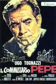 Film Il commissario Pepe
