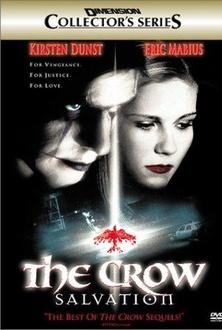 Film Il corvo 3 - Salvation