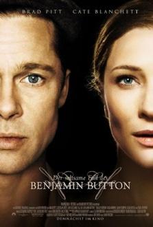 Film Il curioso caso di Benjamin Button