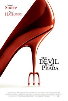 Film Il diavolo veste Prada